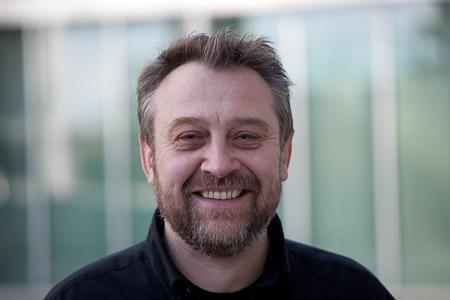Manfred Saurer, Saurer Glas